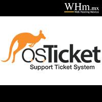 sistema de tickets de soporte