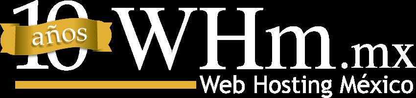 Web Hosting México