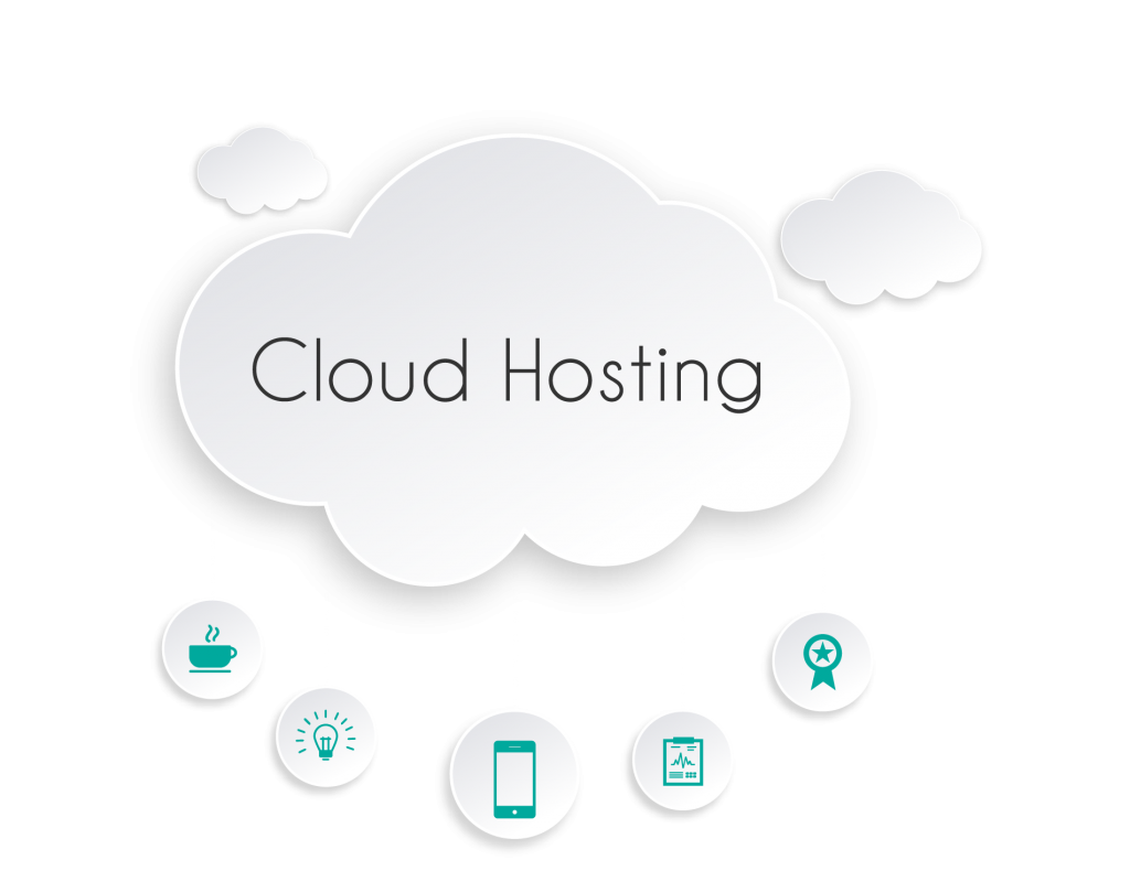 Hosting Cloud México